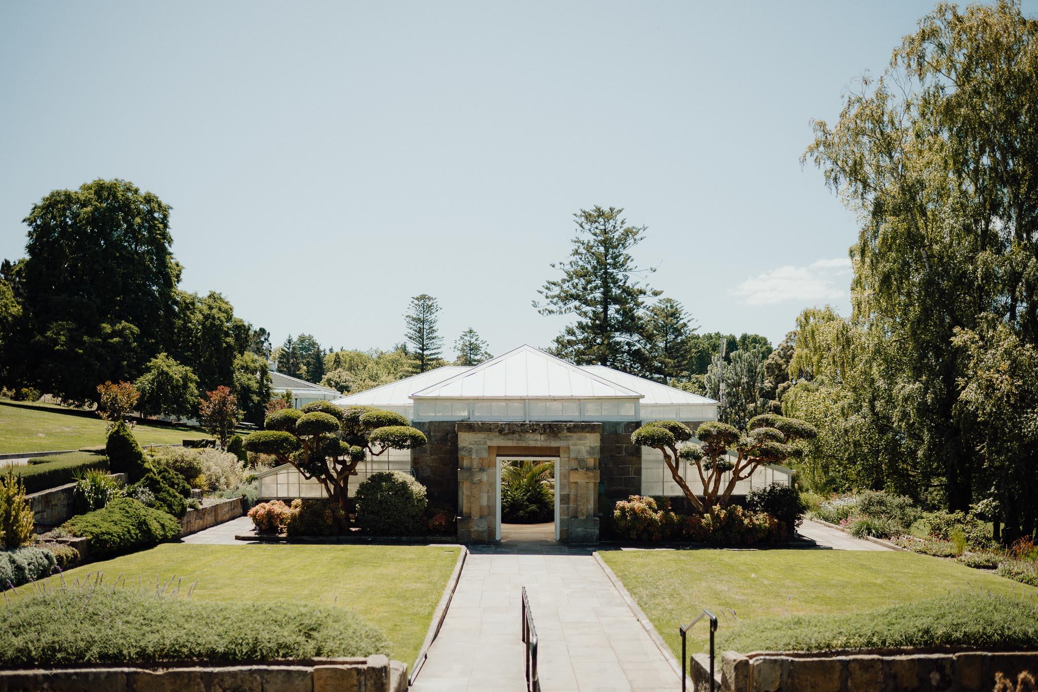 Wedding and Elopement Hobart