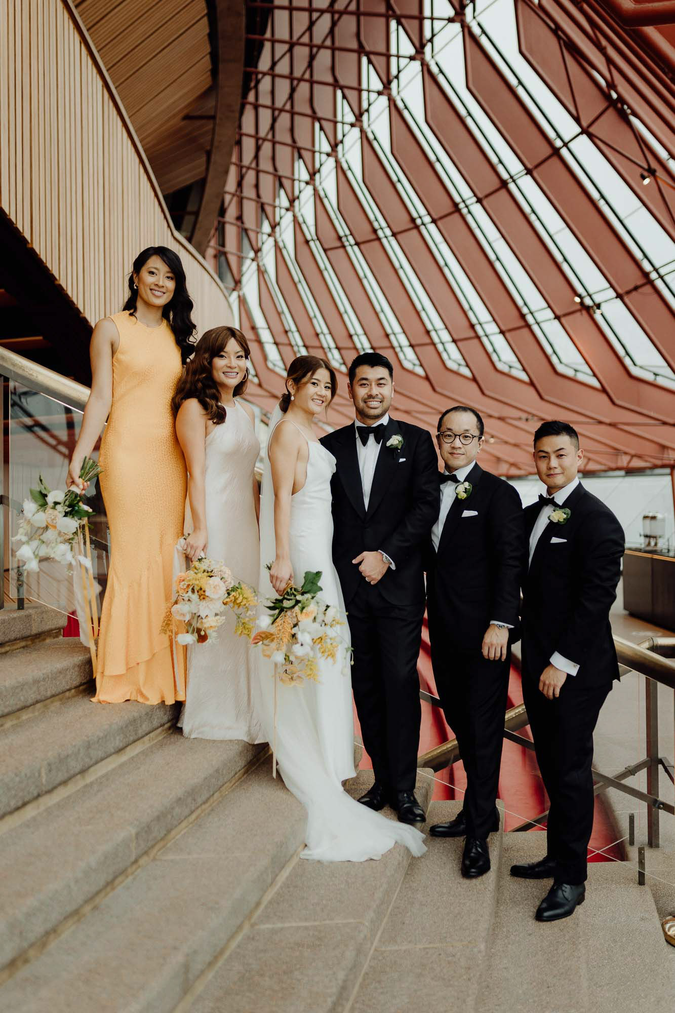 Opera House Sydney Wedding