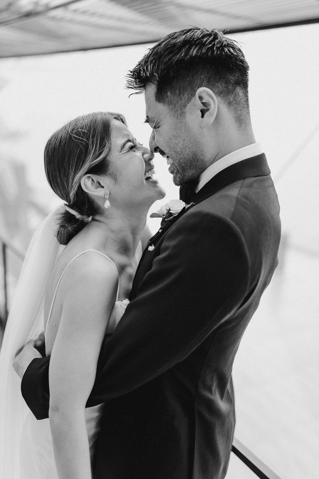 Opera Houese Sydney Wedding